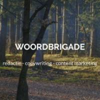 Woordbrigade